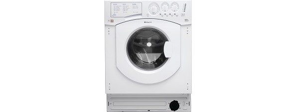 Hotpoint BHWM1292 Integrated Washing Machine