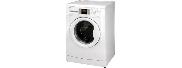 Beko WMB81241LW Washing Machine (Discontinued)