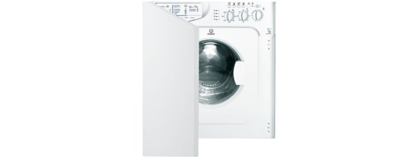 Indesit IWME147 (Discontinued)