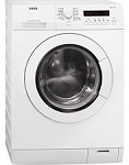 Picture of a washer dryer