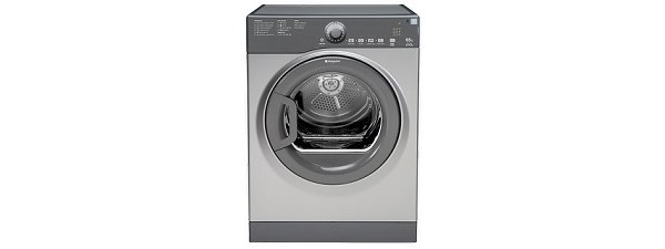 Hotpoint TVYL655C6G Freestanding Vented Tumble Dryer