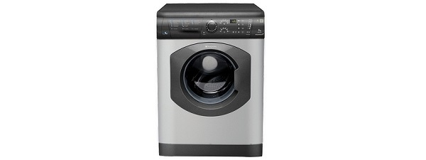 Hotpoint Aquarius WDF740G  Washer Dryer Freestanding