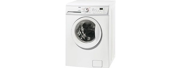 Zanussi ZKG7145 Washer Dryer Freestanding White