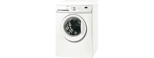 Zanussi ZWH7148P Washing Machine Freestanding White
