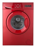 Picture of a red washer