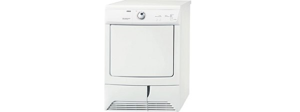 Zanussi ZDC37202W Condenser Tumble Dryer (Discontinued)