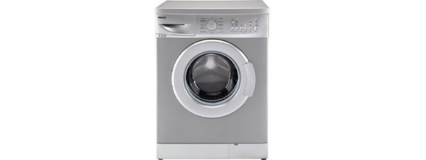 Beko WMB51221S Washing Machine (Discontinued)