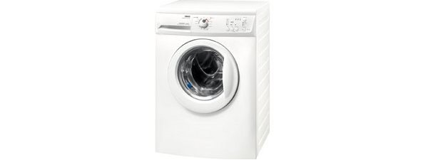 Zanussi ZWG6120K Washing Machine Freestanding White