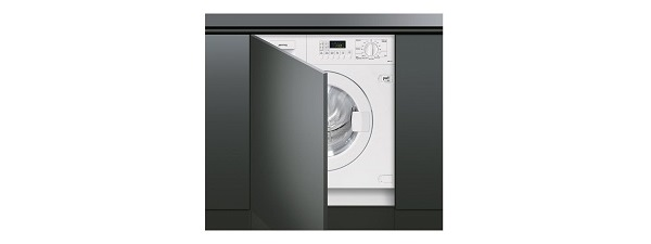 Smeg Cucina WMI12C7 Built In Washing Machine Review