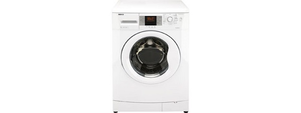 Beko ECOWMB81445LW Freestanding Washing Machine