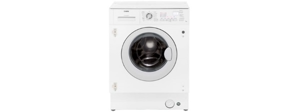 AEG L61470BI Integrated Washing Machine Review