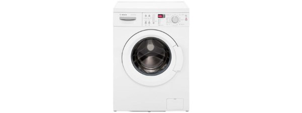 Bosch WAQ283S1GB Freestanding Washing Machine