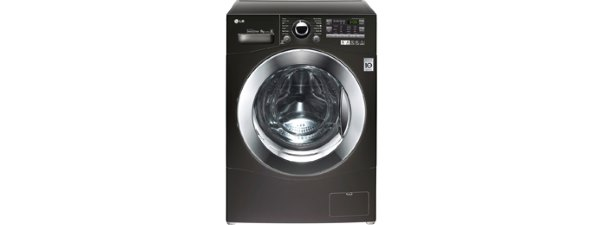 LG F14A8TDA6 Freestanding Washing Machine