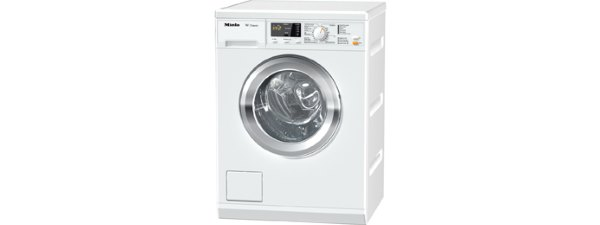 Miele WDA100 Washing Machine Review (Discontinued)