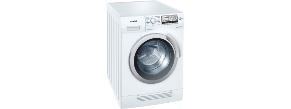 Siemens IQ-700 WD14H520GB Freestanding Washer Dryer