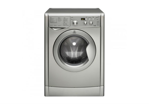 Indesit IWDD7143S Washer Dryer Review
