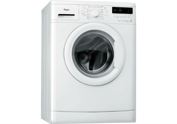 Whirlpool WWDC9440 Washing Machine Review