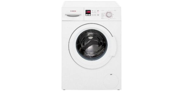 Bosch WAK28161GB Washing Machine Review