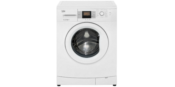 Beko WMB71543W Washing Machine Review
