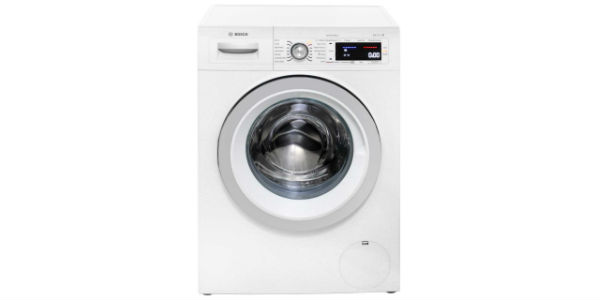 Bosch WAW32560GB Washing Machine Review