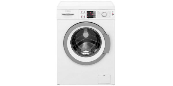 Bosch Titan Edition WAQ28470GB Washing Machine Review