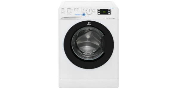 Indesit Innex XWE81482XWKKK 8Kg Washing Machine with 1400 rpm