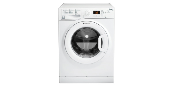 HOTPOINT WMFUG842P SMART Washing Machine
