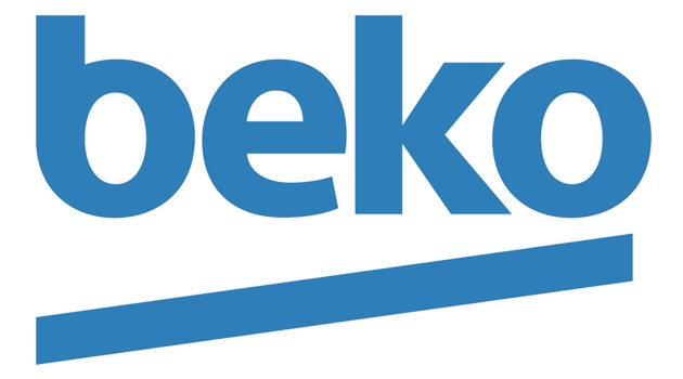 Picture of the new beko logo