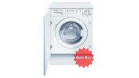 Bosch WIS24141GB Built-in Washing Machine Review