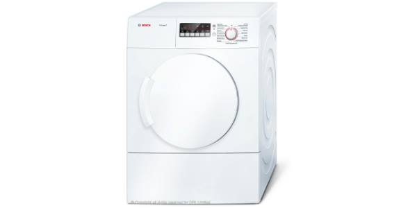 Bosch Classixx WTA74200GB Vented Tumble Dryer
