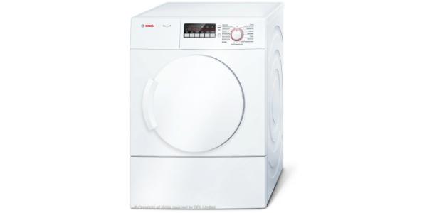 Bosch WTA74200GB Review