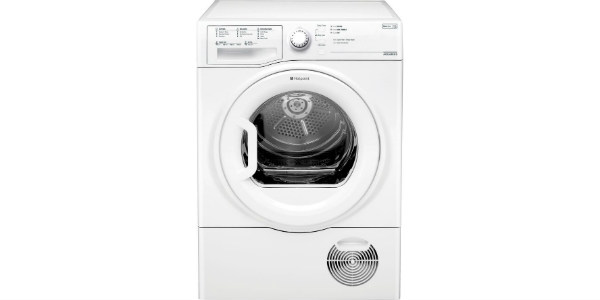 Hotpoint TCFS93BGP Review