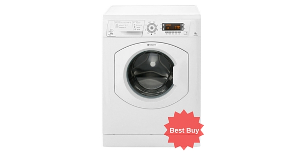 Hotpoint WMAO863P Washing Machine Review