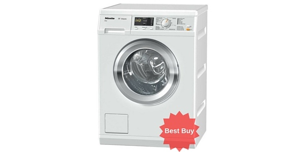 Miele WDA111 Washing Machine Review