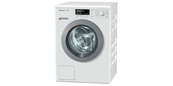 Miele W1 Chrome Edition WKB120 8Kg 1600 rpm Washing Machine