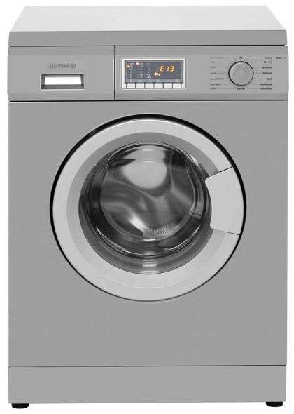 Picture of the Smeg WMF147X 7Kg Washing Machine