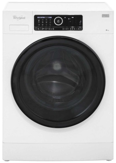 picture of the Whirlpool Supreme Care FSCR80433 8Kg Washing Machine