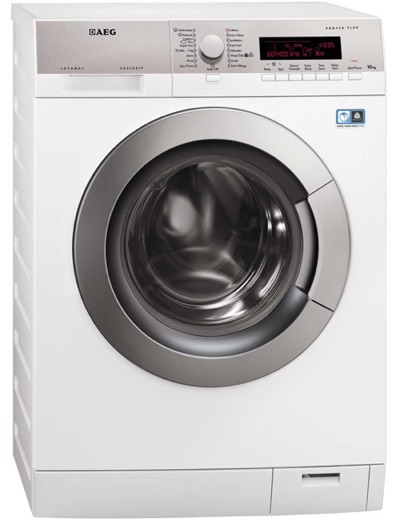 Picture of the AEG Lavamat L87405FL 10Kg Washing Machine
