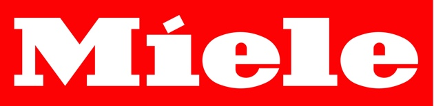 picture of the red miele logo