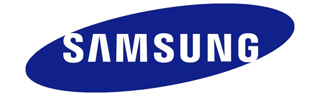 Picture of the samsung logo