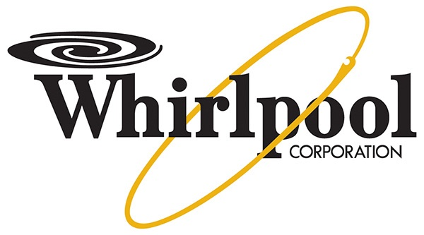 picture of the whirlpool logo