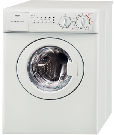 picture of the Zanussi ZWC1301 3Kg Washing Machine