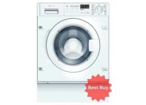 Neff W5440X1GB Integrated Washing Machine (Discontinued)