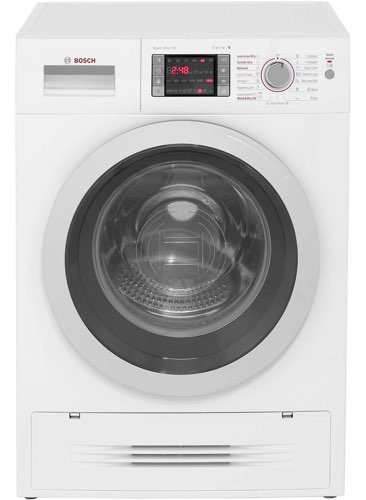 Picture of the Bosch Logixx WVH28422GB 7Kg / 4Kg Washer Dryer 1400 rpm