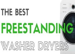 Which Are The Best Washer Dryers?
