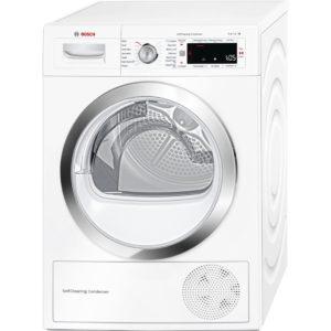 Bosch Serie 8 WTW87560GB