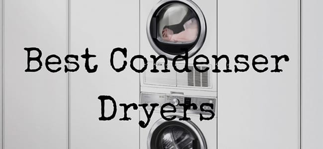 which are the best condenser tumble dryers