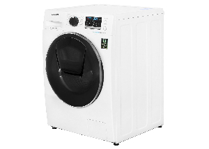 Samsung WD80K5410OW Washer Dryer Review