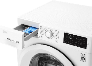 LG F4J5TN3W Washing Machine Review