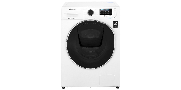 Samsung WD80K5410OW Washer Dryer